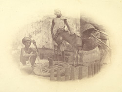 Potters of Ahmadabad 4923
